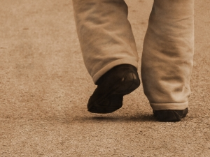 Read about walking for health