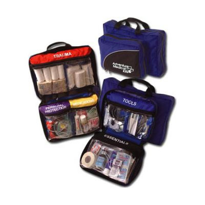 Get your own Professional Quality Medical First Aid Kit!