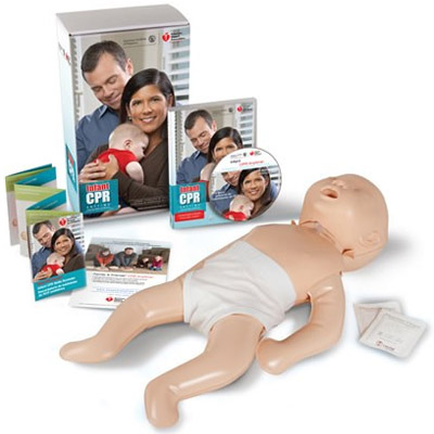 image of CPR kit