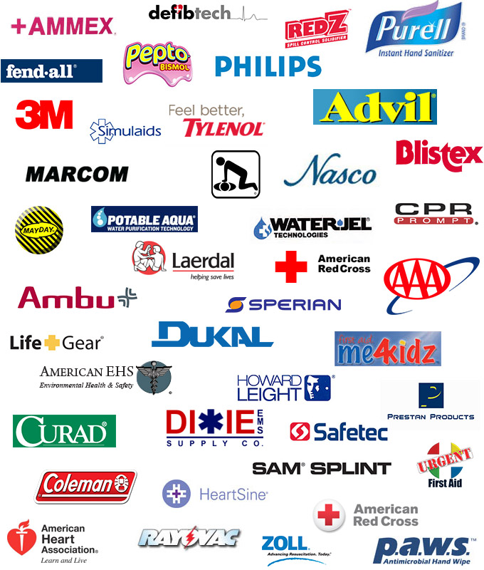 First Aid Store™ - distributor / First-Aid-Store com First