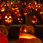 Halloween Safety Review