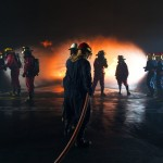 Burn Safety for Firefighters