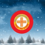 Merry Christmas & Safe Holidays to you all!