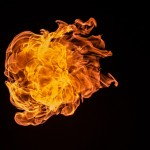 Why First Aid for Burns Is Critical Firefighting Equipment