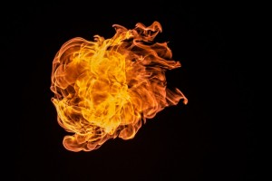 Flame-Burst