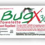 Can insect repellents be used by pregnant or nursing women?