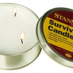 Candle Fire & Burn Prevention