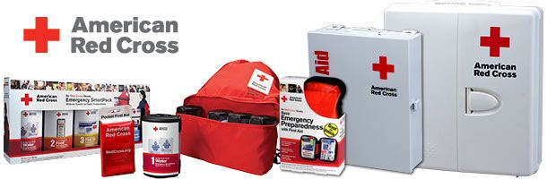 American-Red-Cross-Emergency-Kits