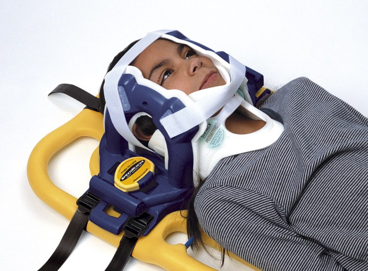 Head-Immobilizer