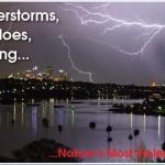 Ka-BOOM - Hear the Thunder? Hide.