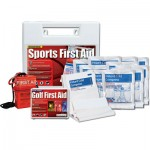 Number One Need for Sports First Aid