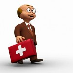 Smart First Aid begins before Injury