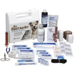 Pet First Aid Month