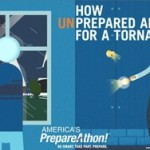 How Un-prepared are you for a Tornado?