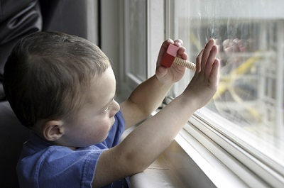 Windows are Vital to Survival, but Keep Safety in Mind
