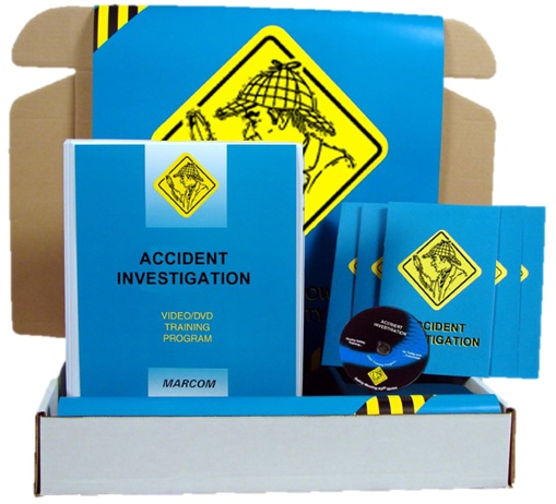 Accident-Investigation