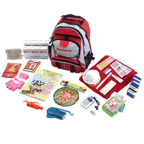 The Guardian Survival Gear Childrens Survival Kit