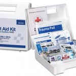 Understanding ANSI 2015 Requirements and OSHA Regulations for First Aid Kits