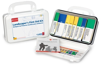 Landscaper First Aid Kit