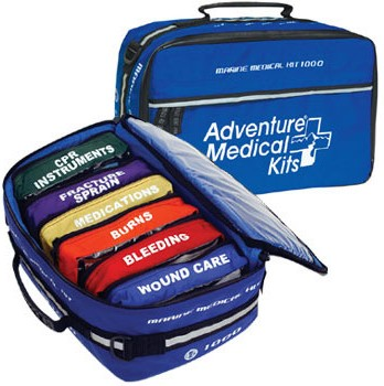 Boat & Marine First Aid Kits