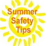 Happy Summer - Are you Ready for Summer Safety, Summer Sun and More? #Summer