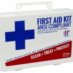 Comply with new workplace first aid kit upgrade requirements
