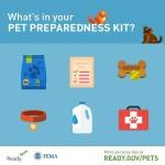 Prepared Pets?