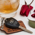 5 States with the most Drunk Drivers