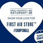 Small Business Saturday #SHOPSMALL - Shop Value & Service