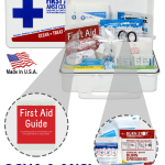 Why Buy a Business First Aid Kit for Home?