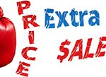 Boxing Day EXTRA 10% OFF All Prices