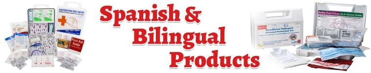 Spanish & Bilingual Products