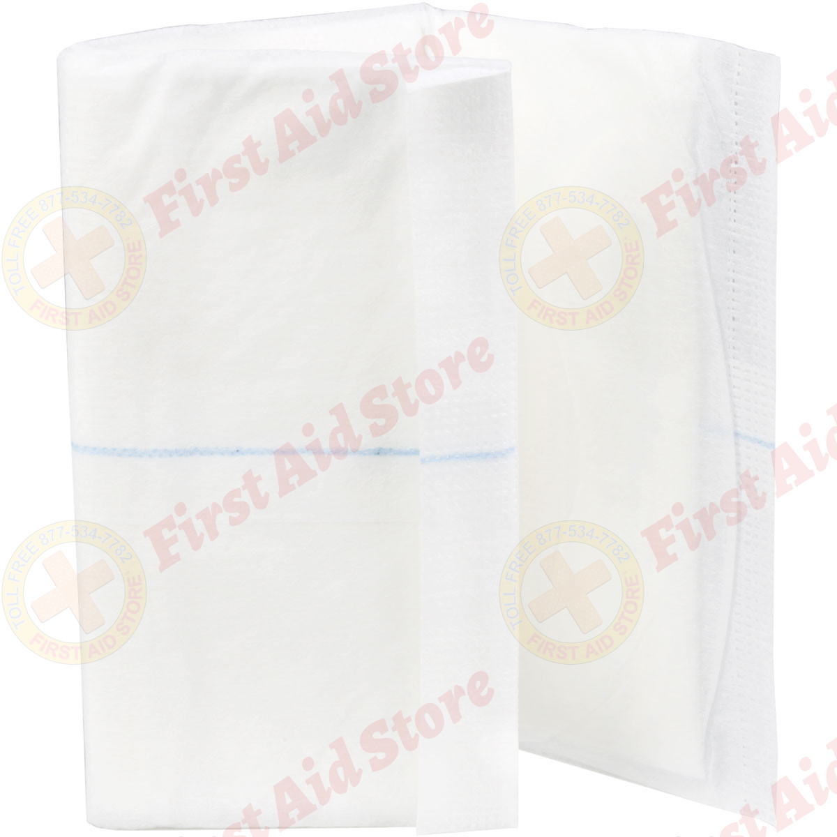 Sterile The First Aid StoreTM ABD Combine Pad 5 In X 9