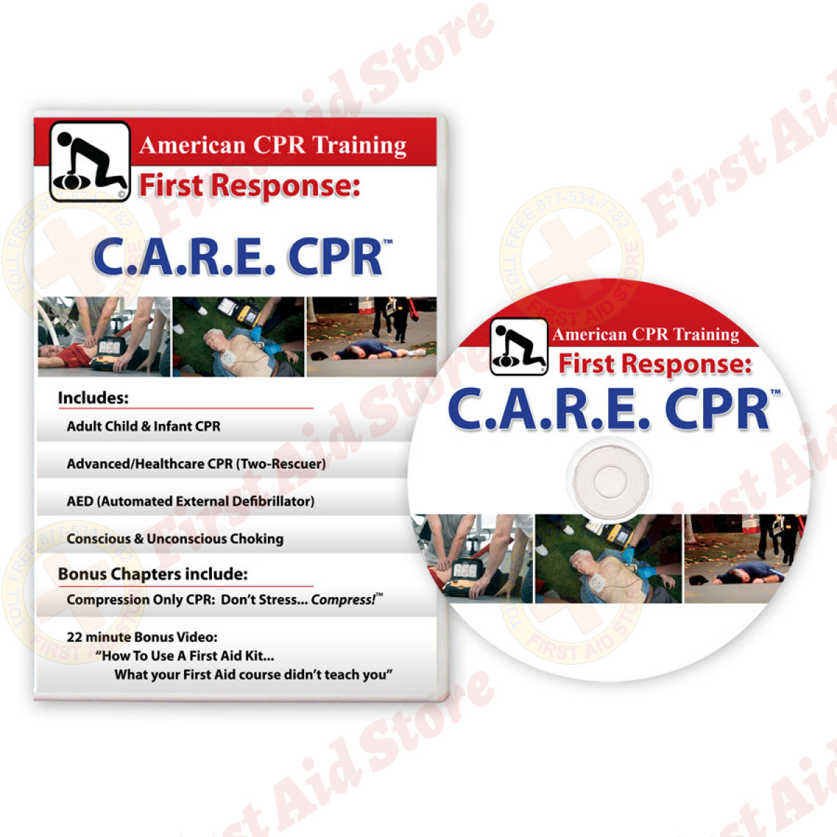 First Aid Store Cpr First Aid Training Products Aehs First