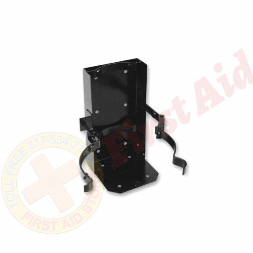The Water Jel® Bracket for Water-Jel Heat Shield Canister