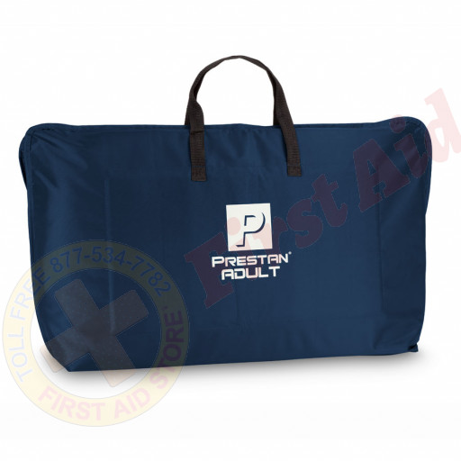 The Prestan Professional Adult Mannequin Bag - Single