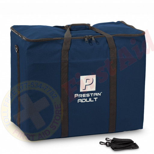 The Prestan™ Professional Adult Mannequin Bag - 4 Pack