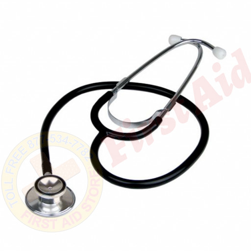 The Economy Dual Head Stethoscope - 1 Each