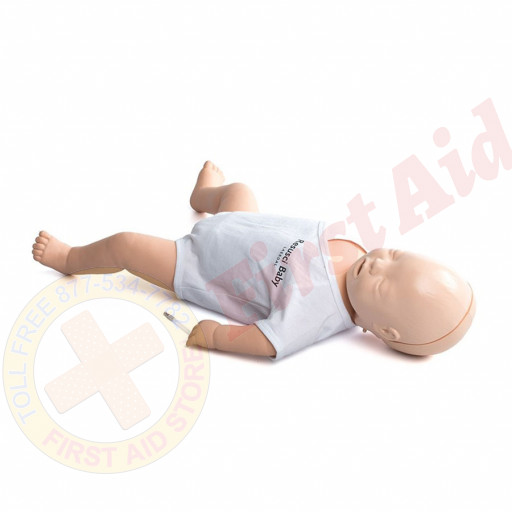 The Laerdal® Resusci Baby QCPR