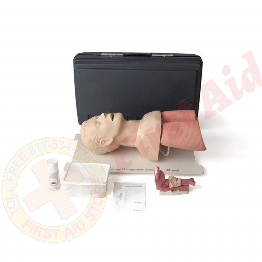 The Laerdal® Airway Management Trainer