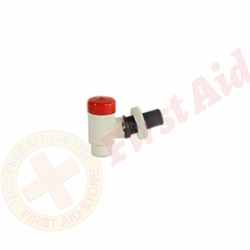 The Simulaids Ball Valve Assembly for Full Body Mannequin