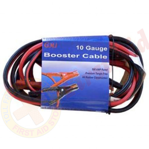 The Mayday Industries Battery Jumper Cables