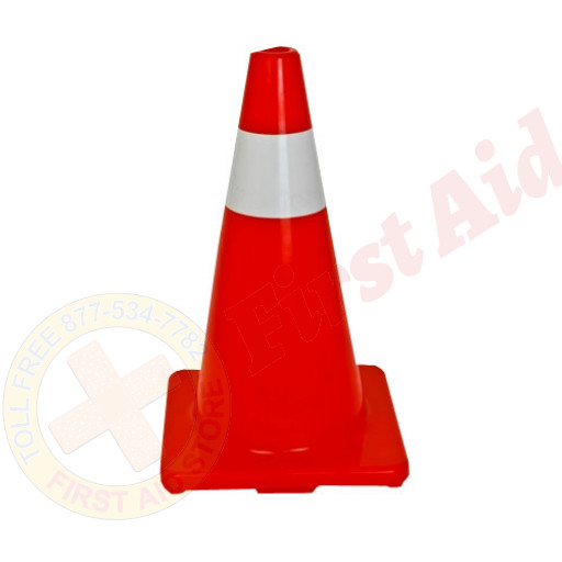 "The Mayday Industries 18"" Orange Traffic Cones"