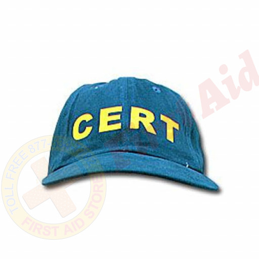 The C.E.R.T. Logo Baseball Hat