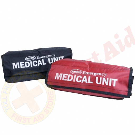 The MayDay Brand S.T.A.R.T. I Medical First Aid Unit, 113 Piece