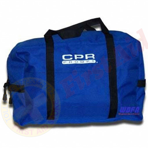 The CPR Prompt™ Small Carry Case