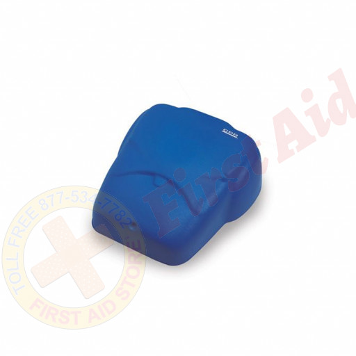 The CPR Prompt™ Coated Adult/Chest Assembly - Blue