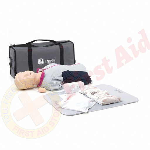 The Laerdal® Resusci Anne First Aid - Torso