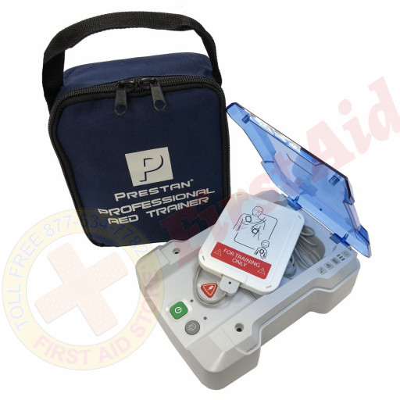 The Prestan™ Professional AED Trainer Plus, 1 Each
