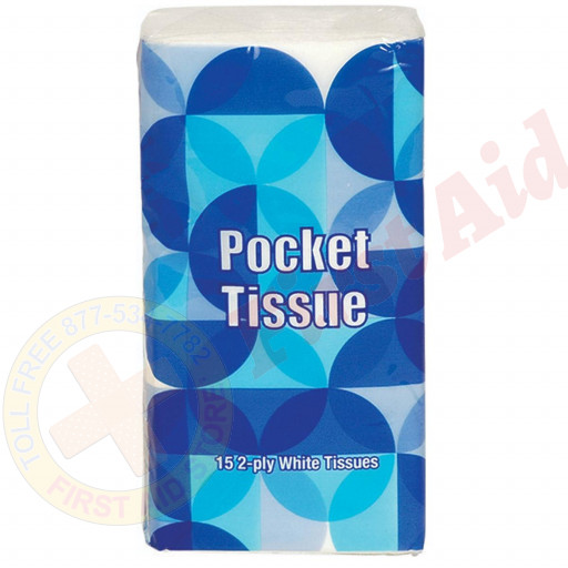 The MayDay Industries Emergency Gear Pocket Tissue